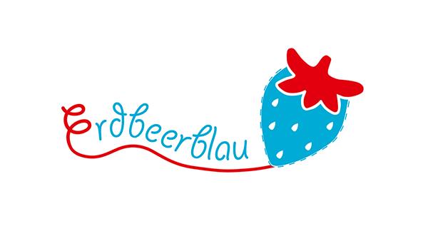 Shop Erdbeerblau
